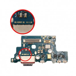 Galaxy S20 Ultra Dock Connector Charging Port Flex Cable